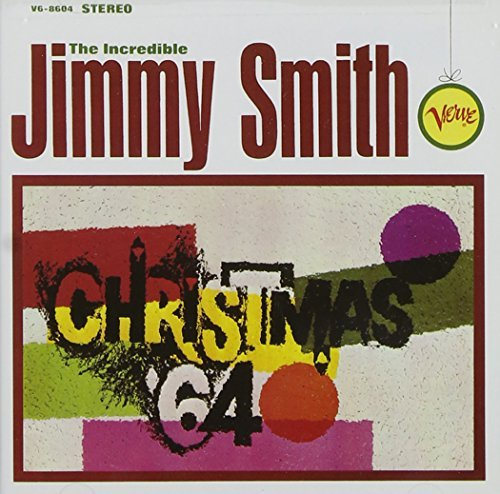 Jimmy Smith Christmas '64 Remastered