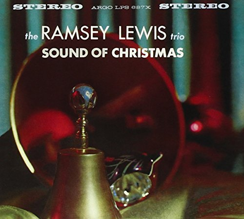 Ramsey Lewis Sound Of Christmas
