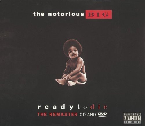Notorious B.I.G. Ready To Die Explicit Incl. Bonus DVD