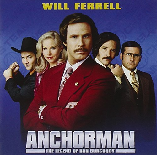 Anchorman Soundtrack
