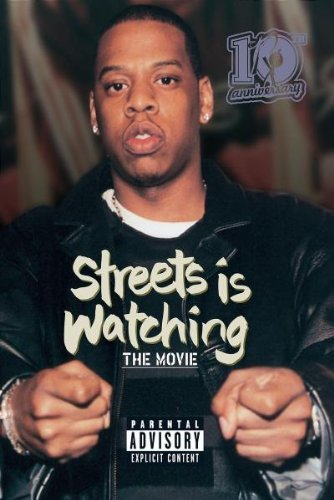 Jay Z Streets Is Watching Explicit Version