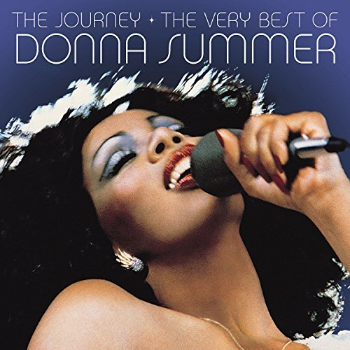 Donna Summer Journey Very Best Of Import Eu 2 CD Incl. Bonus Tracks