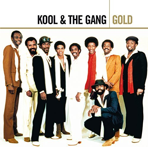 Kool & The Gang Gold 2 CD Remastered