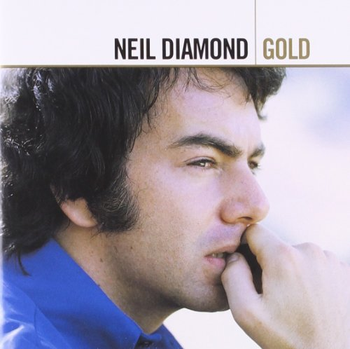Neil Diamond Gold 2 CD