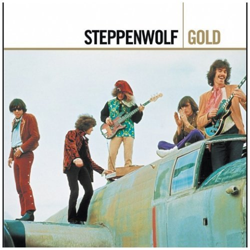 Steppenwolf Gold 2 CD