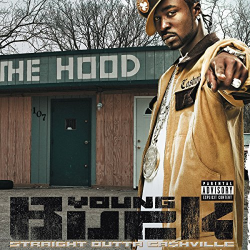 Young Buck Straight Outta Cashville Explicit Version