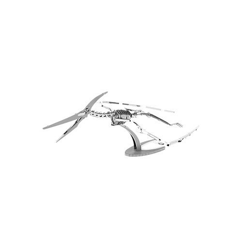 Novelty Metalearth Pteranodon Skeleton