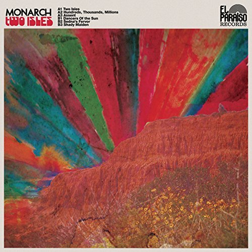 Monarch Two Isles Lp