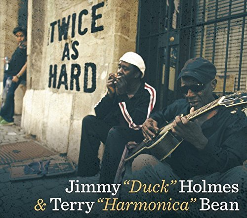 Homes Jimmy Duck Bean Terry Twice As Hard