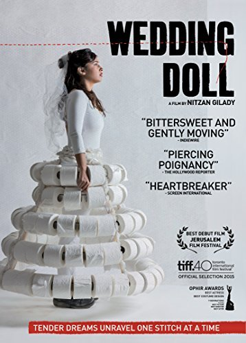 Wedding Doll Wedding Doll DVD Nr