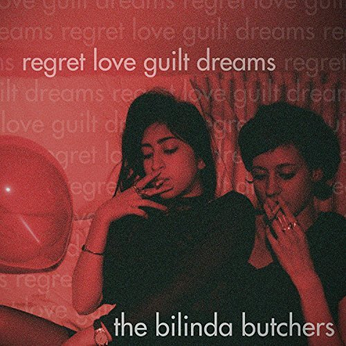 Bilinda Butchers Regret Love Guilt Dreams