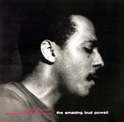 Bud Powell Amazing Vol 1 Import Jpn