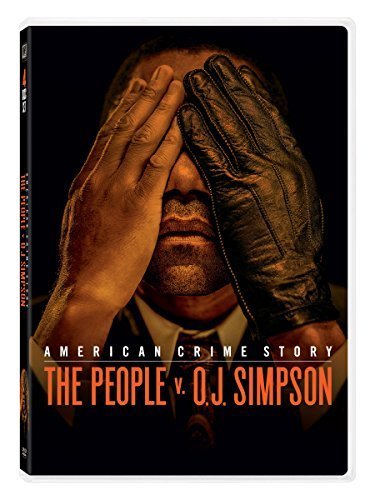 People V. O.J. Simpson American Crime Story People V. O.J. Simpson American Crime Story DVD