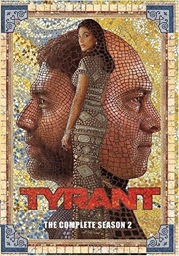 Tyrant Complete Season 2 Tyrant Complete Season 2 Made On Demand