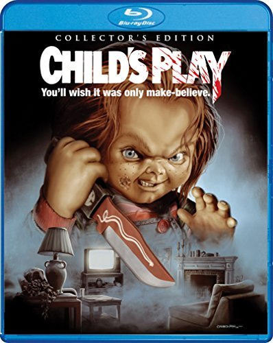 Child's Play Child's Play Blu Ray R