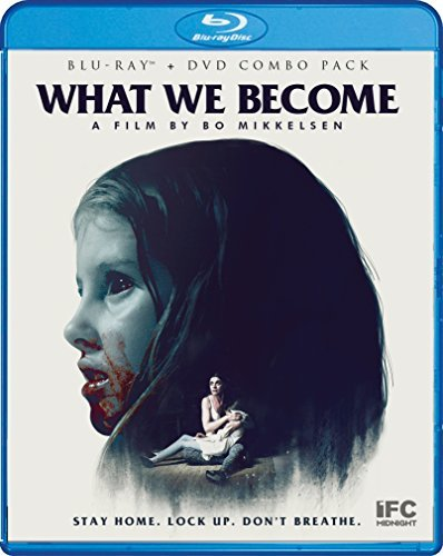 What We Become What We Become Blu Ray DVD Nr