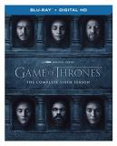 Game Of Thrones Season 6 Blu Ray