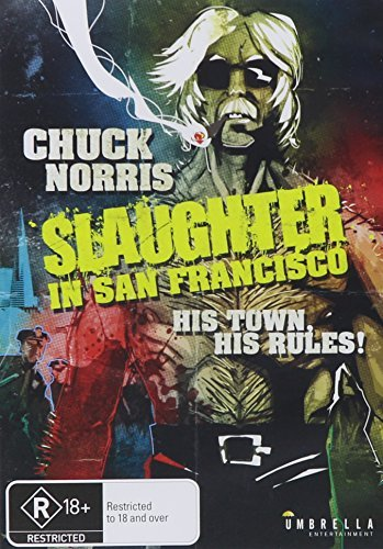 Slaughter In San Francisco Slaughter In San Francisco Import Aus