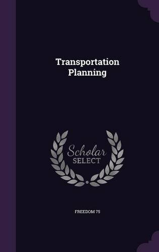 Freedom 75 Transportation Planning