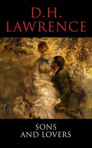 D. H. Lawrence Sons And Lovers