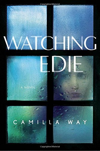 Camilla Way Watching Edie