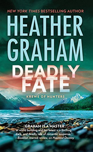 Heather Graham Deadly Fate Large Print