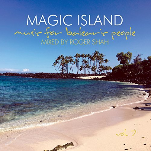 Roger Shah Magic Island 7