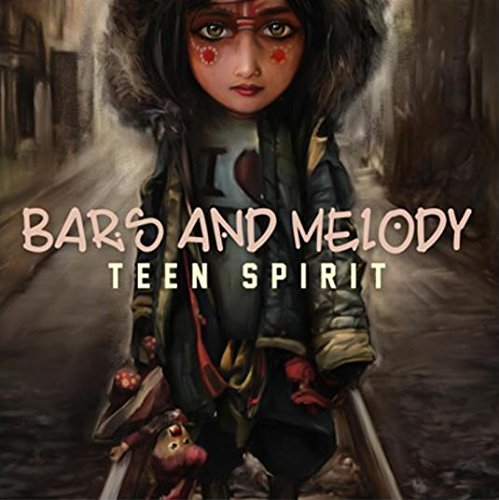 Bars & Melody Teen Spirit Import Gbr Ep