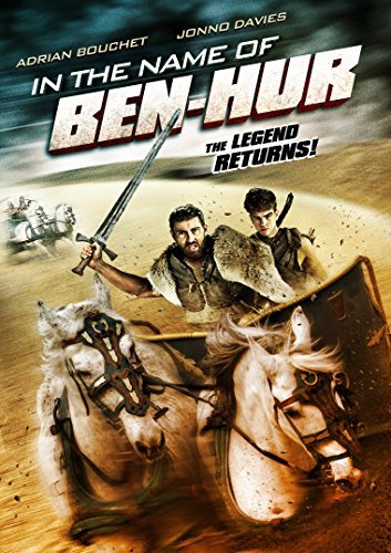 In The Name Of Ben Hur In The Name Of Ben Hur DVD Nr