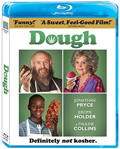 Dough Pryce Holder Collins Blu Ray Nr