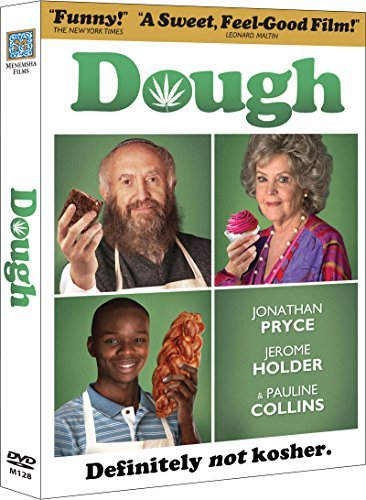 Dough Pryce Holder Collins DVD Nr