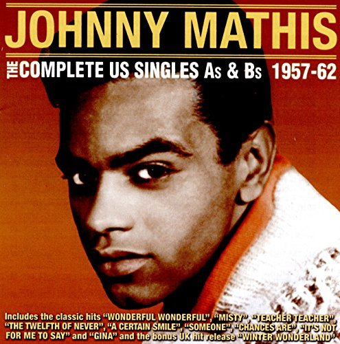 Johnny Mathis Complete Us Singles As & Bs 19