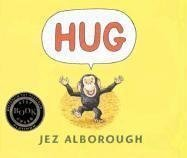 Jez Alborough Hug