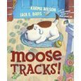 Karma Wilson Moose Tracks
