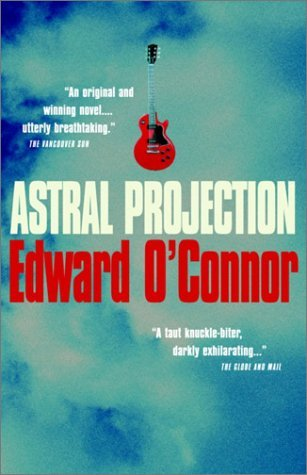Edward O'connor Astral Projection