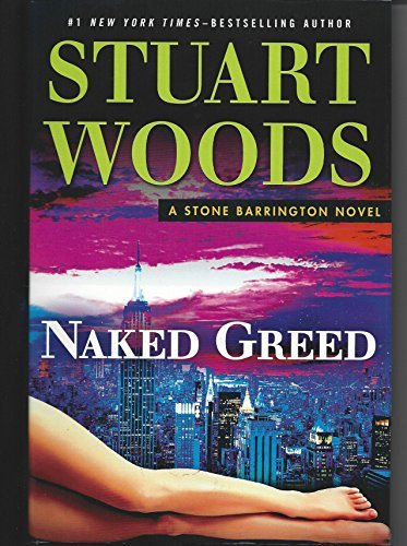 Stuart Woods Naked Greed