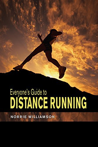Norrie Williamson Everyone's Guide To Distance Running