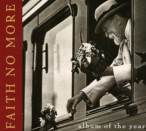 Faith No More Album Of The Year (2016 Remast