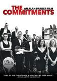 The Commitments Arkins Murphy Ball Aherne DVD R