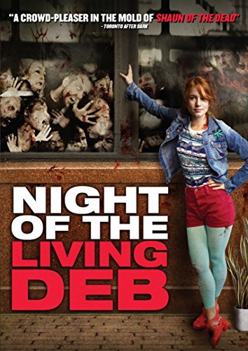 Night Of The Living Deb Night Of The Living Deb DVD Nr