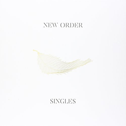 New Order Singles (2015 Remaster) (4lp 1
