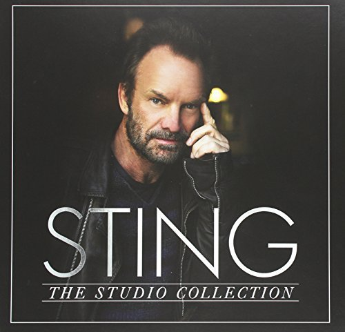 Sting Sting The Studio Collection