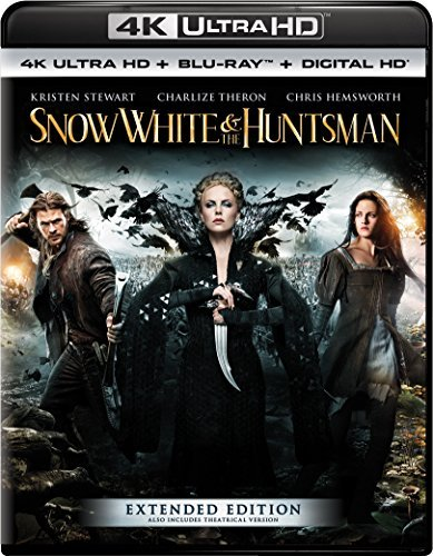 Snow White & The Huntsman Snow White & The Huntsman