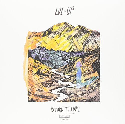 Lvl Up Return To Love Includes Download Card