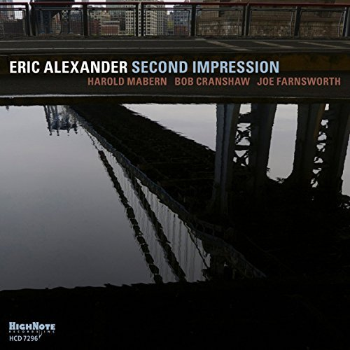 Eric Alexander Second Impression