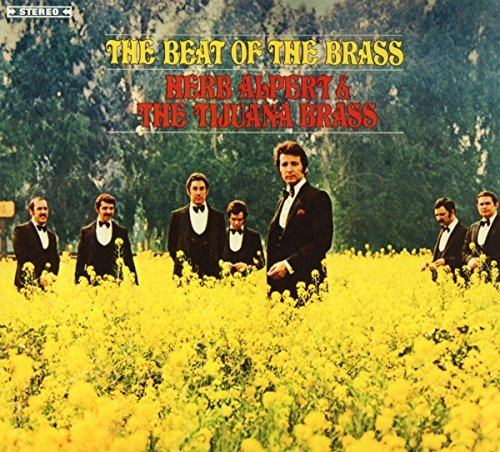 Herb & Tijuana Brass Alpert Beat Of The Brass