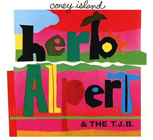 Herb Alpert & The Tijuana Brass Coney Island