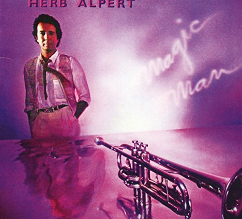 Herb Alpert Magic Man