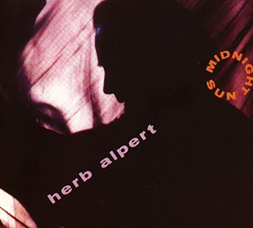 Herb Alpert Midnight Sun