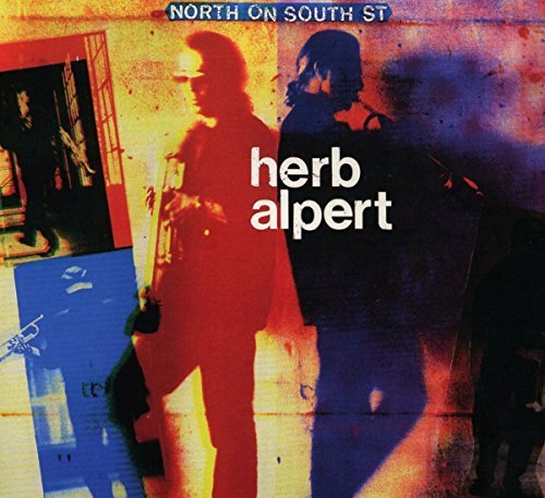 Herb Alpert North On South St.